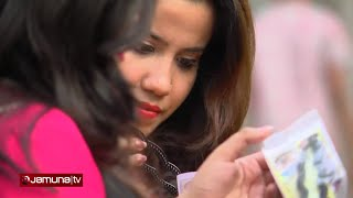 নারীর এক ক্লিপে ৩০ খোপা!_Offtrack Business with Hair Clip_Report with Shehaz Sindhu