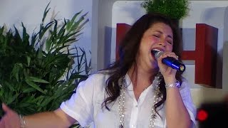 REGINE VELASQUEZ - Hello (The Regine Series Nationwide Tour - SM Pampanga) Adele Cover