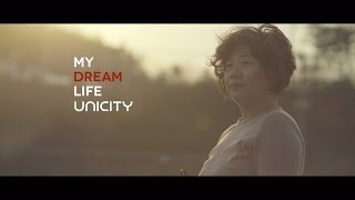 Unicity Inspiration VDO Korea Mi Suk Kim