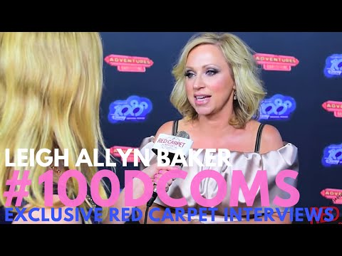 Xxx Mp4 Leigh Allyn Baker BadHairDay Interviewed At VIP Screening For Quot Adventures In Babysitting Quot 100DCOMs 3gp Sex