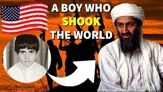 The Unknown Story Of Osama Bin Laden   War On Terror