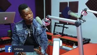 ENOCK BELLA: Nimefanya COLLABO Na MSANII WA WCB, NIKKI WA PILI na NIGERIA