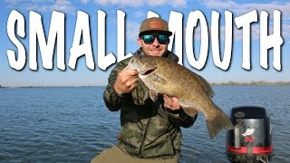 THE BEST DAY OF BASS FISHING EVER!!!