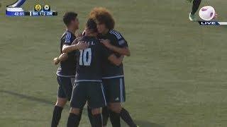 أهداف مباراة البحري 2-3 الزوراء | الدوري العراقي الممتاز 2016/17