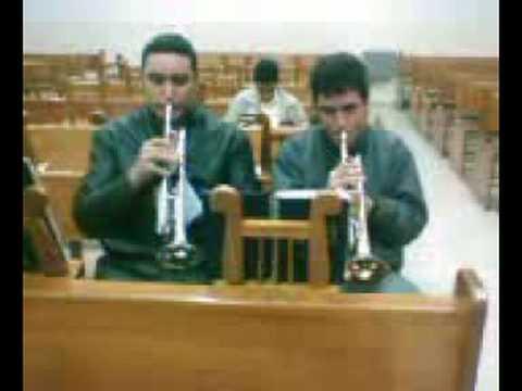 trompete ccb 1