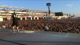 H-Blockx - Move + The Power (Live @ Rock am Ring 2010)