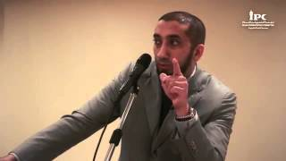 "Why is ""WE"" used for Allah in Quran By Nouman Ali Khan Q&A"