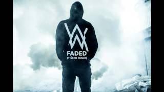 Alan Walker – Faded (Tiesto's Deep House Remix) (Premiere)