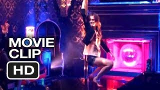 The Bling Ring Movie CLIP - Pole Dancing (2013) - Emma Watson Movie HD