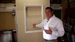 Measurement & Installation Guide - Top Down & Bottom Up Blinds - BlindsOnLine.com