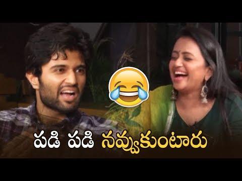 Xxx Mp4 Vijay Devarakonda Superb Fun About WHAT THE LIFE Song In Geetha Govindam Manastars 3gp Sex