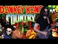 Download Video Download Donkey Kong Country - Aquatic Ambience