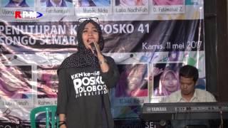 Mutik Nida #Lungset Live Polobogo. Perpisahan KKN UIN