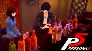 Z KUN FINALLY GETS A GIRLFRIEND | Persona 5 [45]