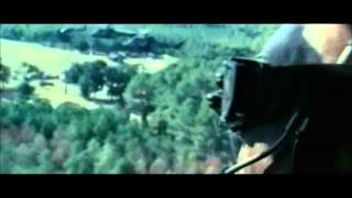 Special Forces / Forces Speciale Opening credits with great music