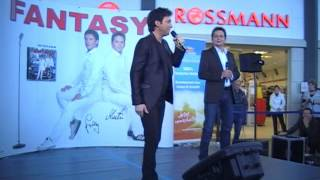FANTASY LIVE in Greifswald 10.04.2012  Part 1