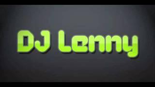 DJ LENNY FIRST MIX!