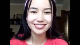 Despacito from Beautiful Kyrgyz Girl