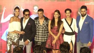 Taang Uthaake Video Song Out | Housefull 3 Party Anthem