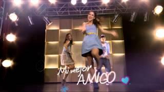 Disney Channel España | Promo Violetta: Amor, música, pasión