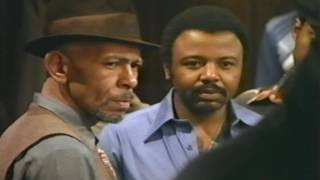 Blaxploitation Clip: The Hitter (1979, starring Ron O'Neal, Shelia Frazier, and Adolph Caesar)