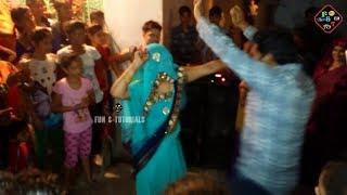 chajje upar boyo re bajirao devar bhabhi super dance