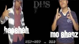 Back Off_D hood squad (MC $hanz & Badshah).wmv