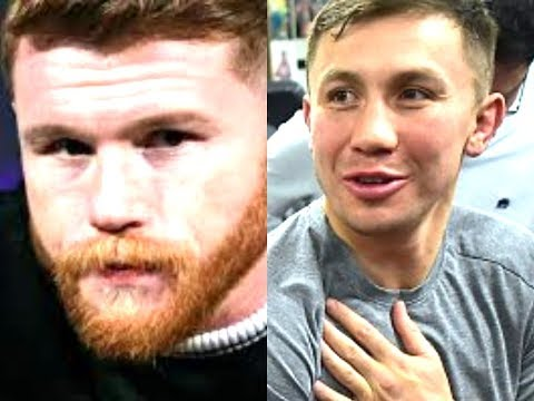 Xxx Mp4 GENNADY GOLOVKIN SUED LAWSUIT FILED BY CANELO ALVAREZ STEROIDS PILLS INJECTION MARKS ALLEGATIONS 3gp Sex