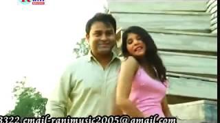 Dhak Dhak Dhadke | Bhojpuri Hot Song | Nitu Mani | Rani Music | Bhojpuri Tadka