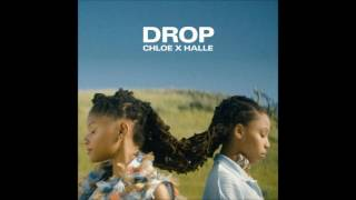 Chloe x Halle Drop Instrumental