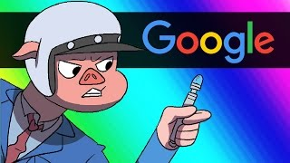 Vanoss Gaming Animated - Future Googling Man (From Black Ops 3 Zombies)