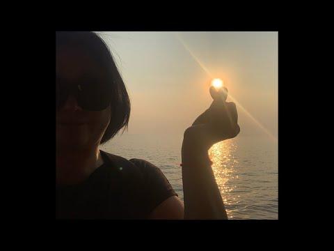 Travel vlog 吳哥 Day 3 洞里薩湖