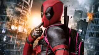Música do Filme 👉 DEADPOOL