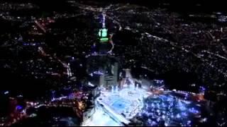 Makkah al mukarma buetifull video by shani jutt