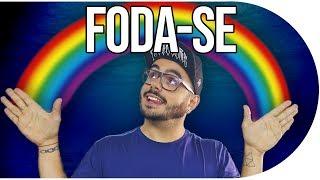 ⚫ O PODER DO FODA-SE PODE LUGMUDAR SUA VIDA | Pistolada 059