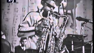 Rahsaan Roland Kirk - The Inflated Tear [Live in Prague, 1967]