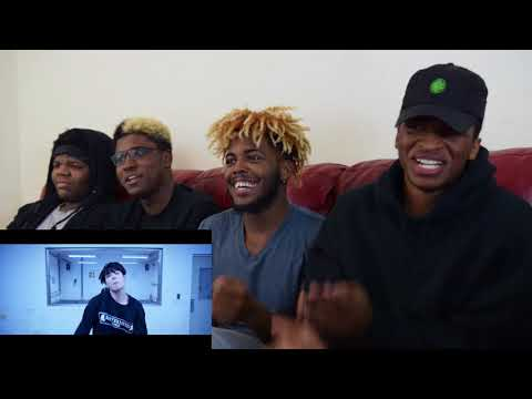 BTS (방탄소년단) 'MIC Drop (Steve Aoki Remix)' Official MV ( Reaction )