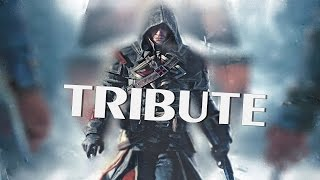 Tribute To The Assassins ► Ghost97 |HD|  ● Ezio ● Altair ● Connor ● Shay ● Edward ● Arno