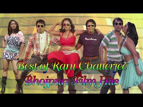 Xxx Mp4 Rani Chatterjee Hot Sexy Bhojpuri Video Jukebox 3gp Sex