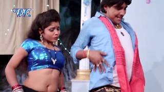 दीया बूत जाये दा - Nighty Me ITI - Rahul Hulchal - Bhojpuri Hot Song 2017 new