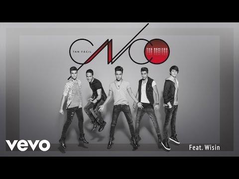 Xxx Mp4 CNCO Tan Fácil Remix Cover Audio Ft Wisin 3gp Sex
