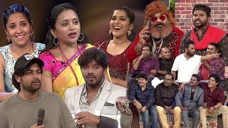 All in One Super Entertainer Promo| 16th September 2019 | Dhee Champions,Jabardasth,Extra Jabardasth