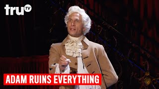 Adam Ruins Everything - Other Donald Trumps Throughout History