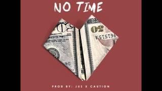 PnB Rock   No Time Official Audio