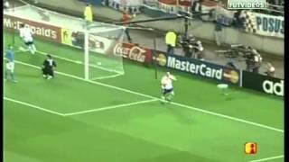 Croácia 2x1 Itália - Copa do Mundo 2002 - HQ ► www.futvideos.org