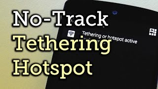 Enable Wi-Fi Tethering Even if Your Plan Doesn't Support It [How-To]