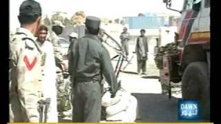 Quetta Pak Afghan boder part 1 .mov