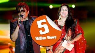 Bharaul Chhath Mahotsav 2017     Gori Hai Kaliya     Sabbir Kumar Live show   