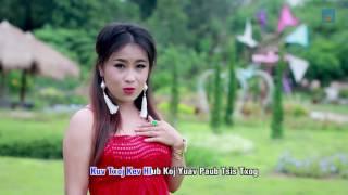 Vim kuv Yog Ntxhais By Dalee Chang NEW Song