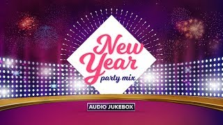 Bollywood Non-Stop New Year Party Mix | Audio Songs Back To Back